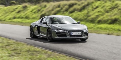 Audi R8 2015 by 2015 Audi R8 V10 Plus Review Caradvice