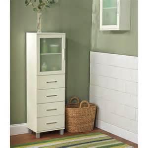 Slim Linen Cabinet Linen Cabinets Neiltortorella Com