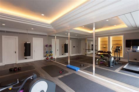 home gym lighting design 41 gym designs ideas design trends premium psd
