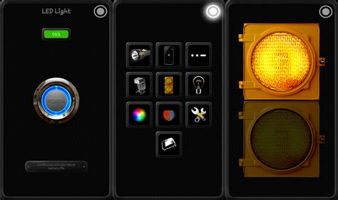 android light find the best flashlight app for android and light your world