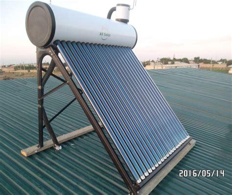 Solar Water Heater Honeywell Swh 200l solar water heater 200l all solar uz