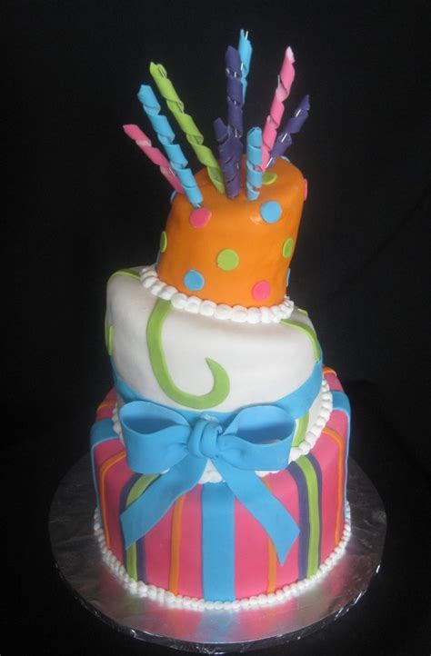 Topsy Turvy Cake Pictures and Ideas