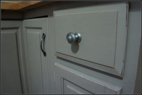 how to paint cabinets with chalk paint how to chalk paint kitchen cabinets jen joes design