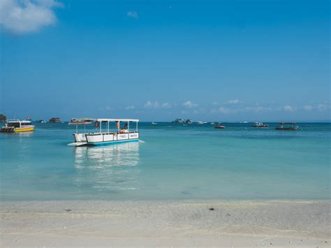 bluewater express boats how to get to nusa lembongan from bali almost landing bali