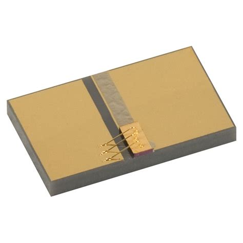 chip diode thorlabs fpl1001c 1550 nm 150 mw typical chip on submount laser diode
