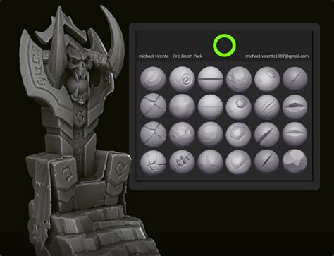 tutorial zbrush pdf 177 best images about zbrush alphas on pinterest brush