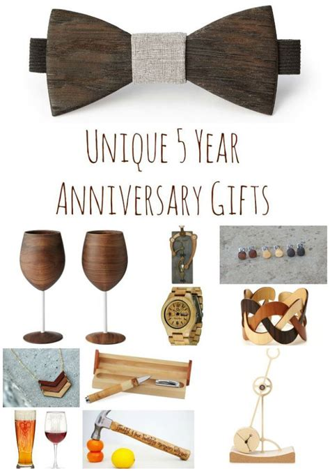 best 25 5 year anniversary ideas on 3 year wedding anniversary gifts for wedding