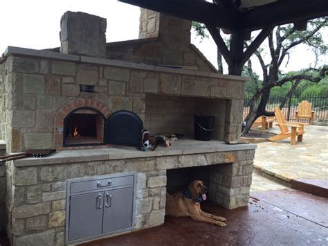how to design outdoor kitchen with pizza oven to make it outdoor pizza oven pictures