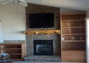 Building Bookshelves Around Fireplace Woodworking Building Shelving Units Around Fireplace Plans
