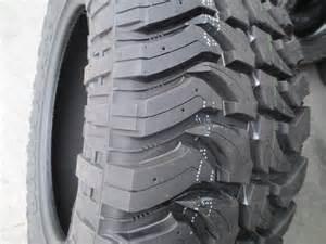 Trailmark Mud Tires 4 New 38x15 50r22 Dakar M T Iii Mt Mud Tires 38155022