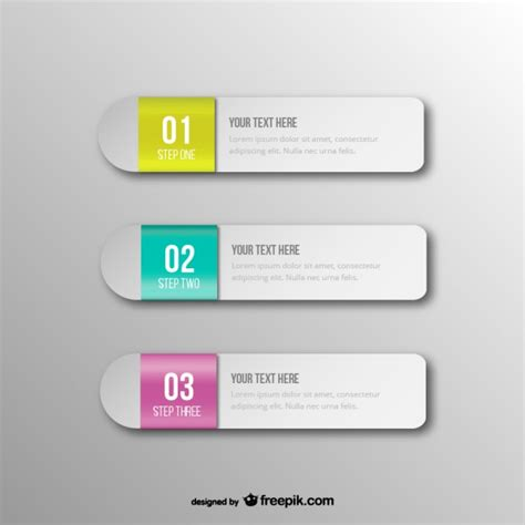 minimalist design banner minimalist banner templates vector free download