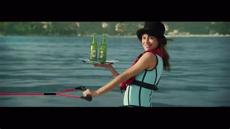 boat chase song heineken tv commercial the chase featuring daniel craig
