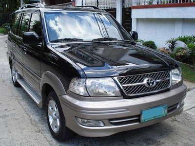 toyota revo  sale price list   philippines march  pricepricecom