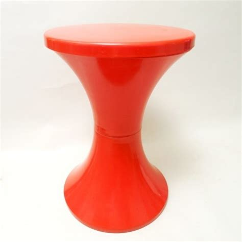 Tam Tam Stools by Tam Tam Stool By Henry Massonet For St 1960s 40884