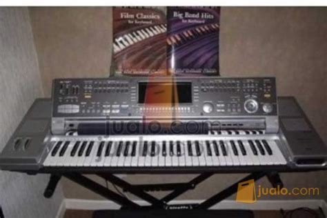 Keyboard Dan Piano keyboard technics sx kn 7000 banjarmasin jualo