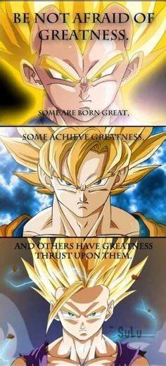 epic dragon ball  quotes quotesgram