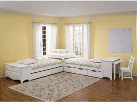 corner twin bed corner twin beds google search pinteres