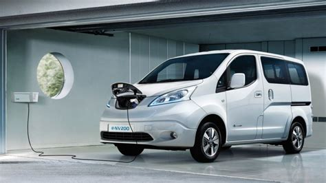2020 Nissan Electric by World S All Electric Mpv 2020 Nissan E Nv200