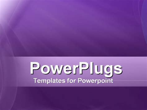 purple powerpoint template powerpoint template simple solid purple background with