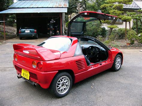 mazda autozam az 1 mazda speed photo s album number 973