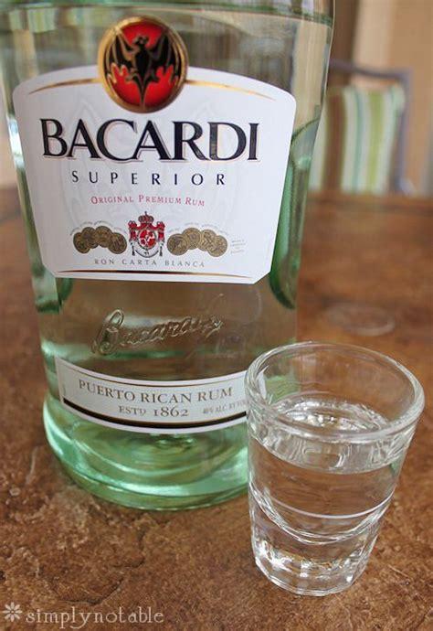 bacardi mojito recipe bacardi white rum cocktails