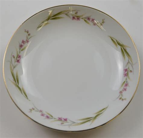 fine china patterns fine china of japan prestige pattern fruit bowl