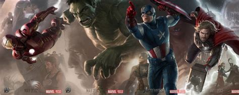 dual monitor wallpaper captain america the avengers core 2012 wallpaper and background
