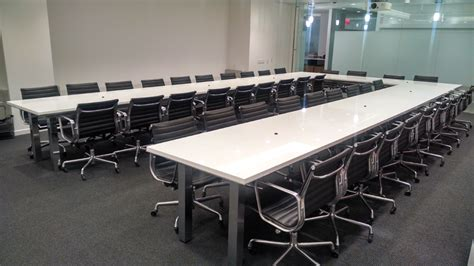 contemporary conference tables contemporary conference tables arnold contract