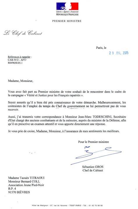 Cabinet 1er Ministre by Cabinet Premier Ministre