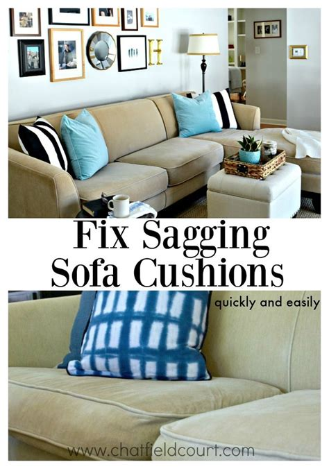 cushion for couches to keep from sinking 25 unique sofa cushion foam ideas on pinterest couch