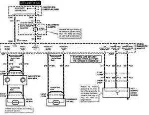 2003 lincoln navigator wiring diagram 2003 free engine image for user manual