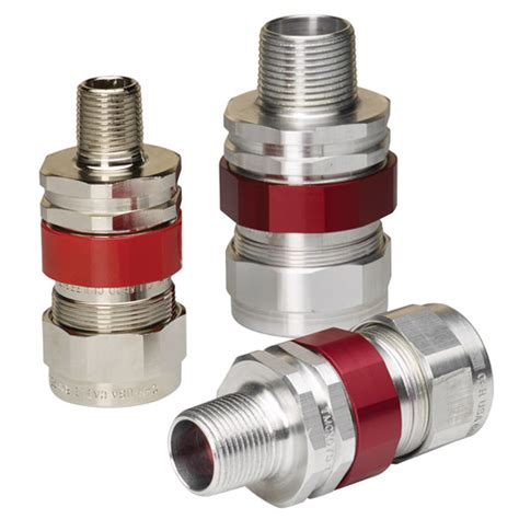 Exproof Cable Gland Crouse Hinds Tmcx 1 2 Npt For Mc Corrogated Armour cooper crouse hinds autos post