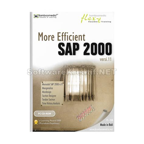 tutorial sap 2000 versi 11 pdf jual video tutorial sap 2000 versi 11