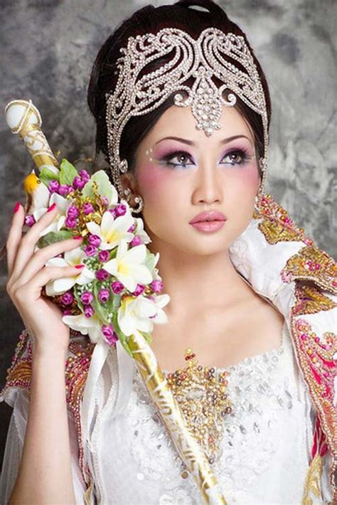indian bridal hairstyles games asian bridal makeup ideas of romantic and dramatic beauty