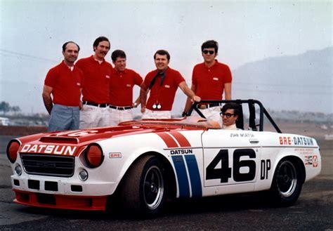 datsun race car vintage datsun racing the stainless steel carrot