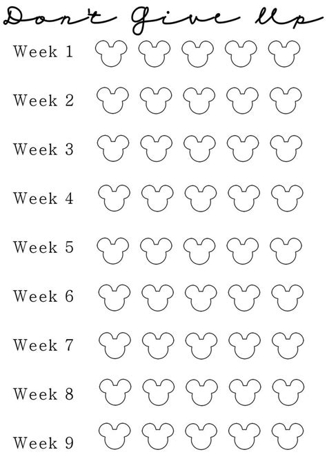 a5 12 week weight loss challenge planner inserts a5 planner refill