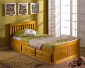 Bedroom storage solutions with single bed frame and drawers ideas