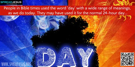 biblical meaning of day biblical definition of day in bible times used the