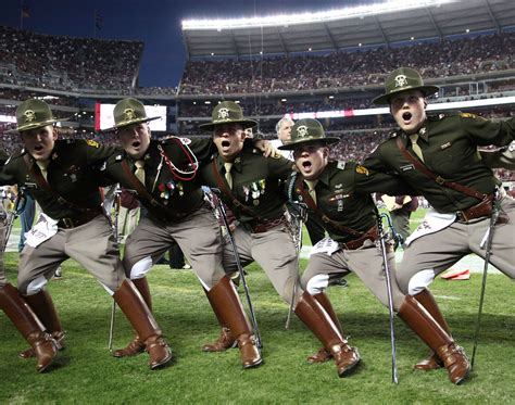 texas a m cadets are speaking out about corps controversy