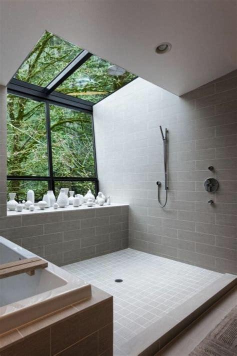 Deko Ideen Badezimmer Fenster by 40 Erstaunliche Badezimmer Deko Ideen Archzine Net