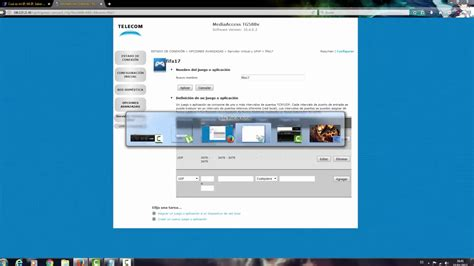 tutorial abrir nat ps4 tutorial abrir los puertos para fifa 17 modem arnet ps4