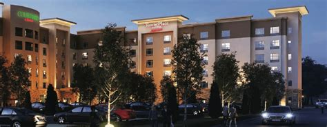 Marriott Garden Inn by Grapevine Hotel Property Sh 26 To Expand To Include Garden Inn Community Impact
