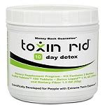 Toxin Rid Detox Pills by 5 Best Detox Products For A Test In 2018 Detox
