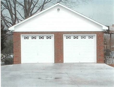 Garage Estimates by 2 Car Garages Nashville Tn Primier Garage Builder Free