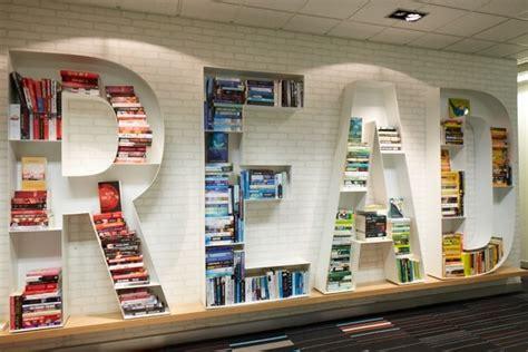 unique book rack ideas amazing bookshelf designs
