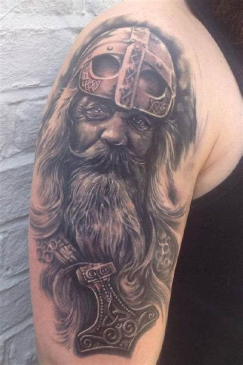 age of vikings tattoo motive ideas tattoo designs