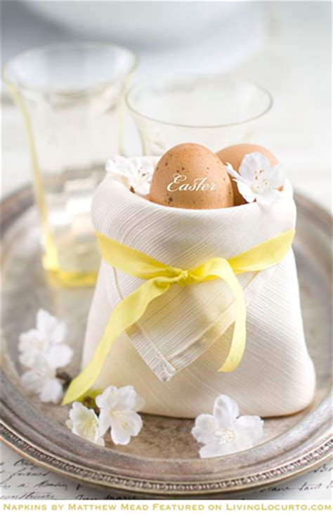 Easter Paper Napkin Folding - easter napkin folding image search results