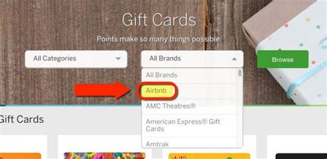 How To Use Airbnb Gift Card - should you use amex membership rewards points for airbnb gift cards million mile