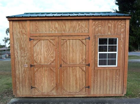 Mobile Sheds For Sale by Portable Storage Portable Storage Home Depot