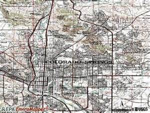 colorado springs crime map pin by tveit on maps charts diagrams
